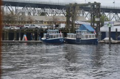 mini ferry boats