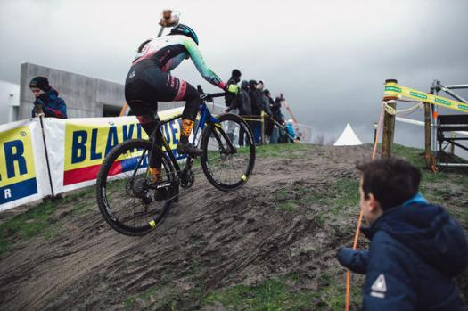 punchy climbs in Hoogstraten