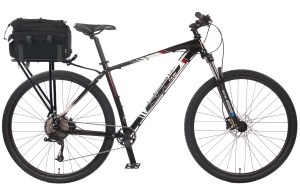 2020 KHS K9 patrol bicycle in Black