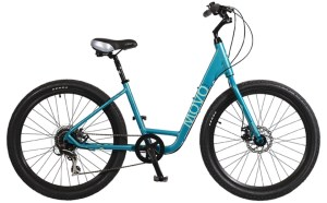 2020 KHS Movo 1.0 Step-Thru in Teal