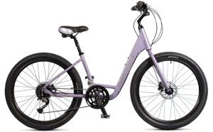 2020 KHS Movo 2.0 Step-Thru in Light Purple