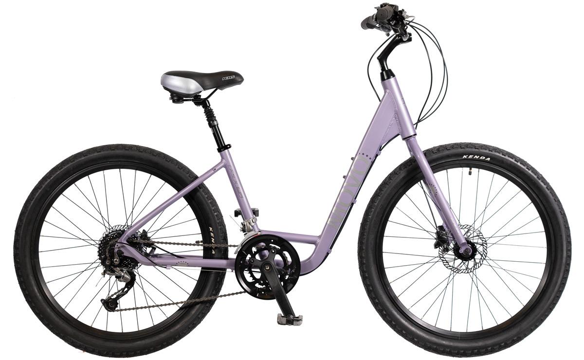 2020 KHS Movo 2.0 in Light Purple