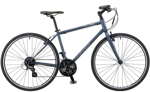 2020 KHS Urban Xcape bicycle
