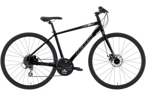 2020 KHS Ladies Vitamin B bicycle in Black