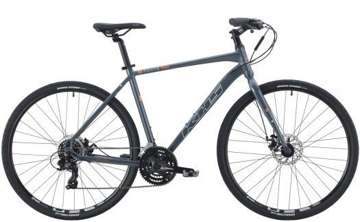 2020 KHS X-Route 100 bicycle
