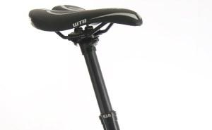 2020 KHS 6500 saddle