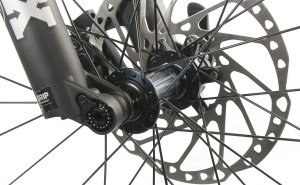 2020 KHS 6555 Plus disc brake