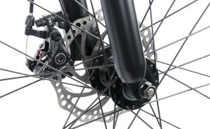 2020 KHS Alite 50 disc brake