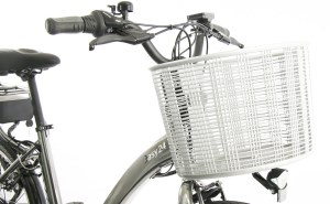 2020 KHS Easy 24 front basket