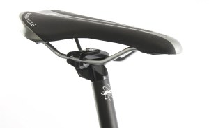2020 KHS Flite 150 saddle