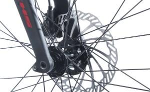 2020 KHS Grit 440 disc brake