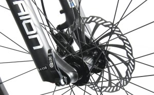 KHS 2020 5500 disc brake