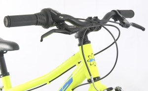 2020 KHS Raptor Plus handlebar