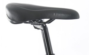 2020 KHS T-Rex 7 saddle