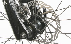2020 KHS UltraSport 3.0 disc brake
