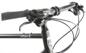 2020 KHS Urban-X handlebar