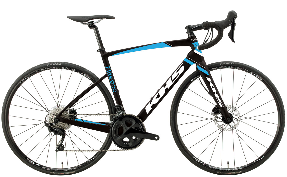 2021 KHS Bicycles Flite 900