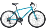 2021 KHS Bicycles Alite 40 Bora Bora Blue