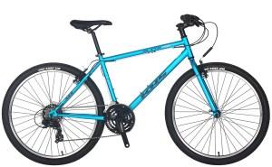 2021 KHS Bicycles Alite 40 Bora Bora Blue