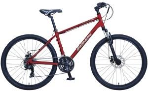 2021 KHS Bicycles Alite 50 Metallic Red