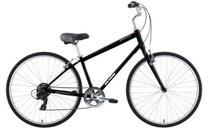 2021 KHS Bicycles Eastwood in Black