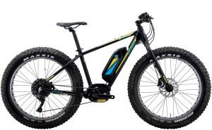 2021 KHS Bicycles Endure 1000 in Matte Black