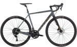 2021 KHS Bicycles Grit 330 in Matte Audi Gray