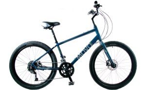 2021 KHS Bicycles Movo 2.0 in Blue
