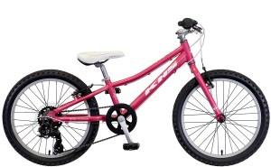 2021 KHS Bicycles Raptor Girls in Pink