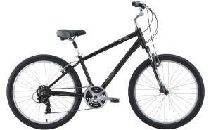 2021 KHS Bicycles TC 150 in Black