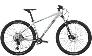 2021 KHS Bicycles Tempe Ladies Silver