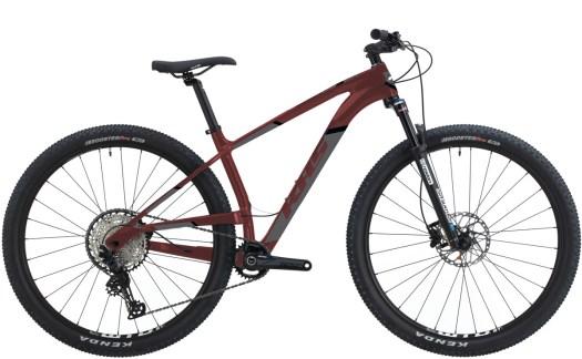2021 KHS Bicycles Tucson Matte Red Rock