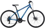 2021 KHS Bicycles UltraSport 1.0 in Matte Blue