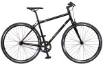 2021 KHS Bicycles Urban Soul in Liquid Black