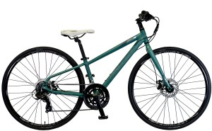 2021 KHS Bicycles Vitamin A Ladies in Lucite Green