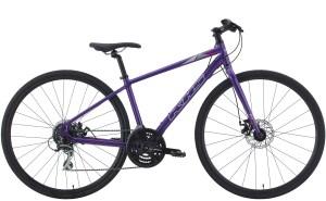 2021 KHS Bicycles Vitamin B Ladies in Purple