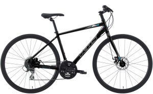 2021 KHS Bicycles Vitamin B in Black