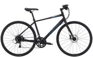 2021 KHS Bicycles Vitamin C in Matte Black