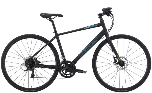 2021 KHS Bicycles Vitamin C in Matte Black