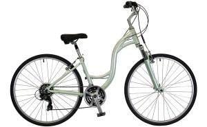 2021 KHS Bicycles Westwood Ladies in Mint