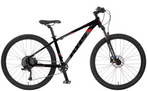 2021 KHS Bicycles Winslow Matte Black