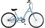 2021 Manhattan Cruisers Smoothie 3 Ladies in Light Blue