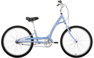 2021 Manhattan Cruisers Smoothie 3 Ladies Light Blue