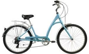 2021 Manhattan Cruisers Smoothie Deluxe Ladies Light Blue