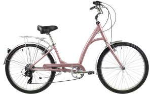 2021 Manhattan Cruisers Smoothie Deluxe Ladies Rose Gold