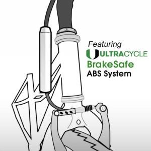 Ultracycle BrakeSafe
