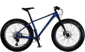 2022 KHS Bicycles 4-Season 500 in Jumpsuit Blue