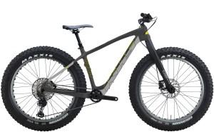 2022 KHS Bicycles 4-Season 5000 in Dark Gray