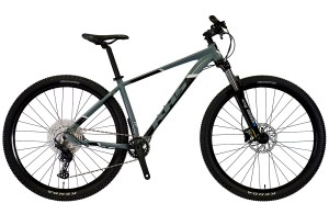 2022 KHS Bicycles Aguila in Mid Gray
