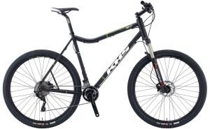 2022 KHS Bicycles BNT 29 in Matte Black